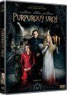 DVD Film - Purpurový vrch