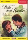 Kniha - Pýcha a predsudok / Pride and Prejudice