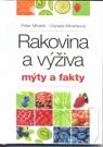 Kniha - Rakovina a výživa: mýty a fakty 1