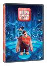 DVD Film - Ralph búra internet