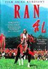 DVD Film - Ran