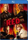 BLU-RAY Film - RED (Bluray)