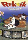 DVD Film - Reksík opravárom (slimbox)