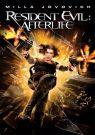 DVD Film - Resident Evil: Afterlife