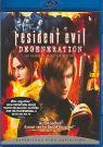 BLU-RAY Film - Resident Evil: Rozklad (Blu-ray)