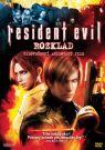 DVD Film - Resident Evil: Rozklad