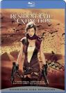 BLU-RAY Film - Resident Evil: Zánik (Blu-ray)