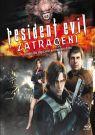 BLU-RAY Film - Resident Evil: Zatratenie