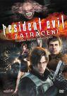 DVD Film - Resident Evil: Zatratenie