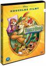 DVD Film - Robin Hood S.E. - Disney Kouzelné filmy č.4