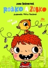 Kniha - Robko a Zobko