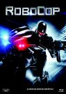 BLU-RAY Film - Robocop - Steelbook