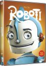 DVD Film - Roboti - BIG FACE