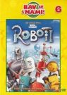 DVD Film - Roboti (pap. box)