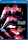 BLU-RAY Film - Rolling Stones The biggest bang (Blu-ray)