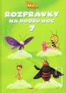 Kniha - Rozprávky na dobrú noc 7 - Včielka Maja