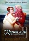 Kniha - Rozum a cit a mořské příšery