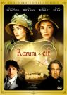 DVD Film - Rozum a cit