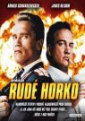 BLU-RAY Film - Rudé horko (Bluray)