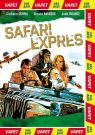 DVD Film - Safari Express