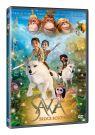DVD Film - Savva: Srdce bojovníka