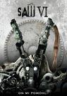 DVD Film - Saw 6