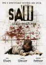 DVD Film - Saw: Hra o prežitie (papierový obal)