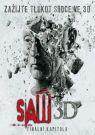 BLU-RAY Film - Saw VII 3D - 2D (Bluray)