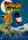 DVD Film - Scooby Doo a Batman