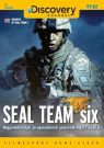 DVD Film - SEAL TEAM six (digipack) FE