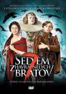 DVD Film - Sedem zhavranelých bratov
