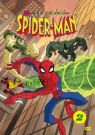 DVD Film - Senzačný Spiderman 2