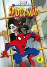 DVD Film - Senzačný Spiderman 4