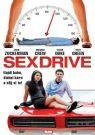 DVD Film - Sex Drive (papierový obal)