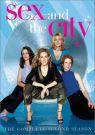 DVD Film - Sex v meste (2. séria) - 3 DVD - CZ DABING