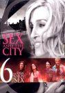 DVD Film - Sex v meste (6. séria) - 5 DVD