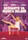 DVD Film - Seznamte se, Monica Velour