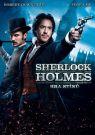 DVD Film - Sherlock Holmes 2: Hra tieňov