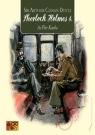 Kniha - Sherlock Holmes 4. - KNP-2CD