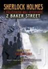 Kniha - Sherlock Holmes a příležitostní malí detektivové z Baker Street 4: Poslední střet