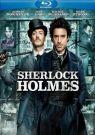 BLU-RAY Film - Sherlock Holmes (Blu-ray)