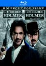 BLU-RAY Film - Sherlock Holmes kolekcia (2Bluray)