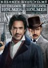 DVD Film - Sherlock Holmes kolekcia (2DVD)