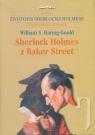 Kniha - Sherlock Holmes z Baker Street