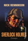 Kniha - Sherlock Holmes - životopis
