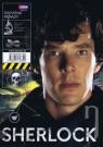 Kniha - Sherlock- Televízne prípady