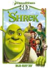 BLU-RAY Film - Shrek 3D + 2D (Bluray)