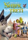 BLU-RAY Film - Shrek Tretí (Bluray)