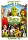 BLU-RAY Film - Shrek: Zvonec a koniec 3D + 2D (Bluray)