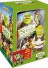 DVD Film - Shrek: Zvonec a koniec + plyšová hračka Kocúr